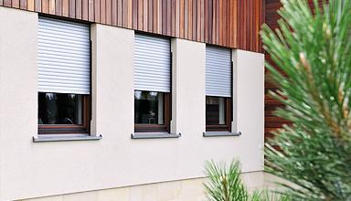 Современная альтернатива решёткам на окнах