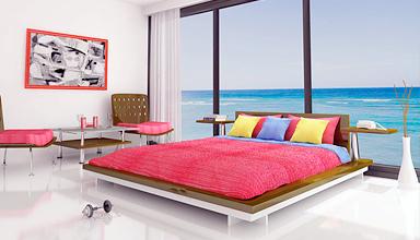 Проектируем спальню