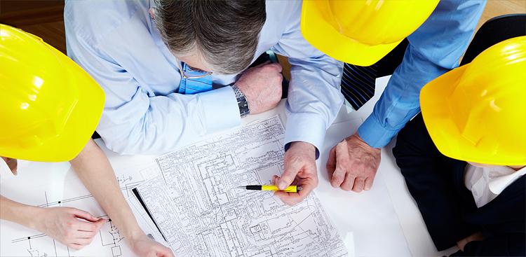 строительная-компания
