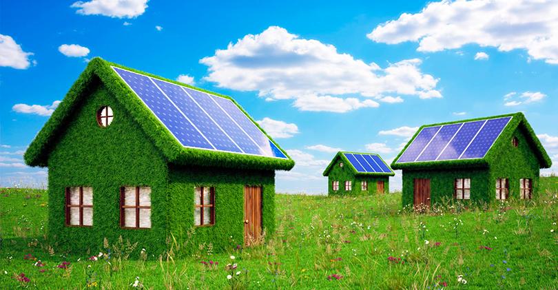 Солнечные электростанции. Инновации для дома