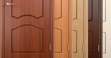 Как укоротить дверь