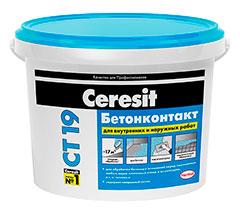 Ceresit (Церезит, бетонконтакт)